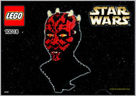 UCS Darth Maul