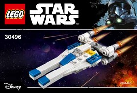 U-Wing Fighter