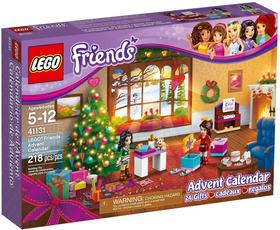 LEGO® Friends Adventi naptár