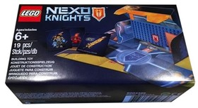 Nexo Knights Battle Station