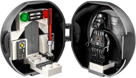 Star Wars Darth Vader Pod