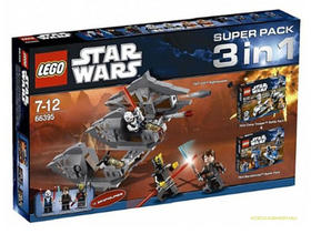 Star Wars Super Pack