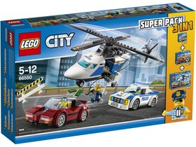 CITY Police Value Pack