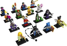 DC Super Heroes Series