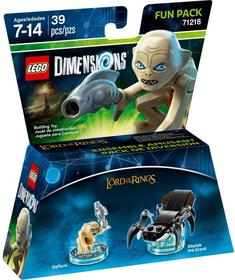 Fun Pack - Gollum - The Lord of The Rings