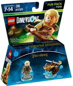 Fun Pack - Legolas - The Lord of The Rings