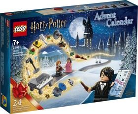 LEGO® Harry Potter™ Adventi naptár