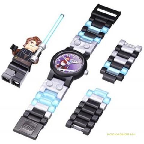 LEGO® 8020288 - Star Wars Anakin Skywalker karóra  579d4840bb