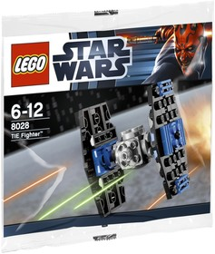 TIE Fighter - Mini polybag