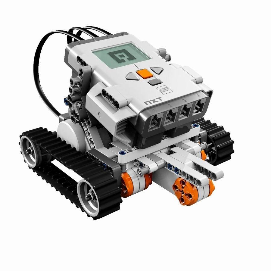 LEGO® Mindstorms MINDSTORMS NXT 2.0 LEGO® 8547 | Kockashop