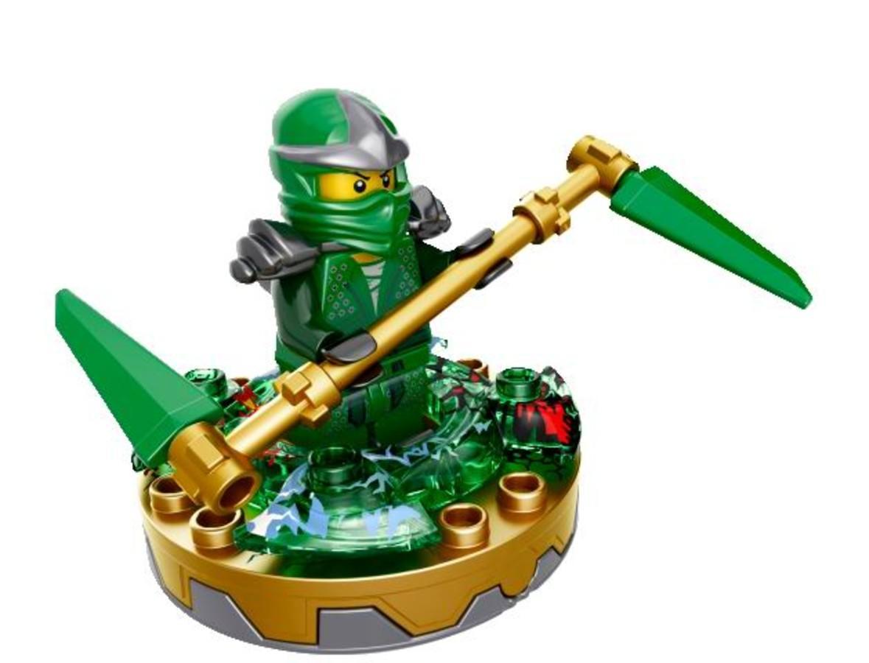 Lego ninjago lloyd zx lego 9574 kockashop - Ninjago lego lloyd ...