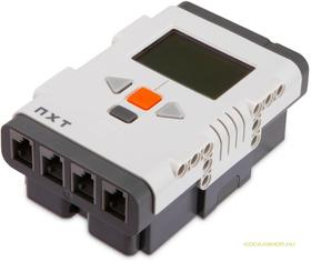 Mindstorms NXT intelligent brick