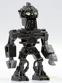 Bionicle Mini - Toa Inika Nuparu