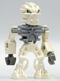 Bionicle Mini - Toa Inika Matoro