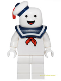 Stay Puft (Ghostbusters)