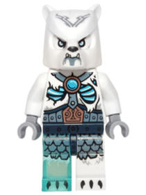 Ice Bear Warrior 2