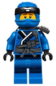 Jay - Sons of Garmadon
