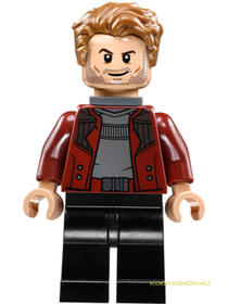 Star-Lord - Jet Pack-el