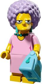 Patty Simpsons minifigura