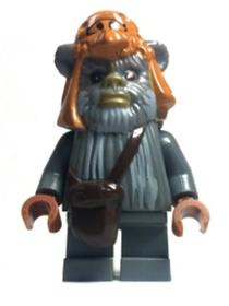 Star Wars Teebo (Ewok)