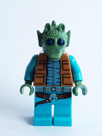 Greedo övvel