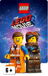 Kaland - LEGO Movie