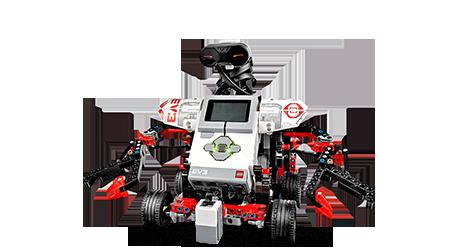 LEGO® 45517 10V DC Transformer (töltő)